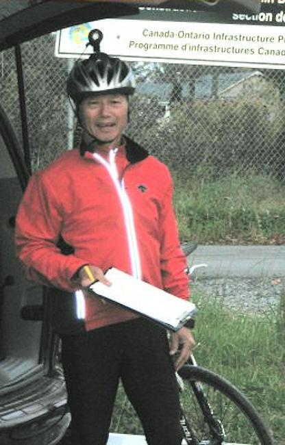 Ron Matsushita