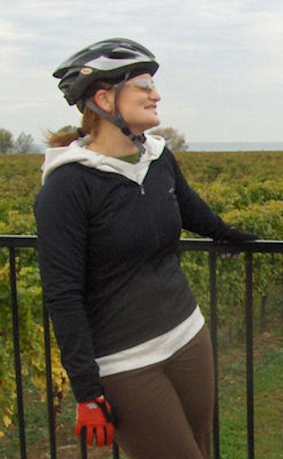 Melanie Kempers