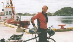 Gary Conrod