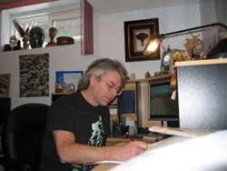 Charles R. Hand