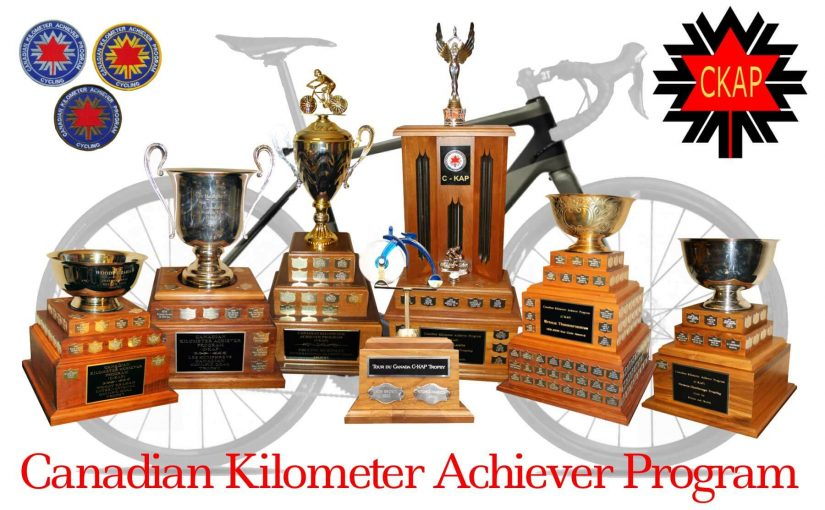 CKAP Awards Page