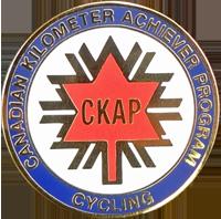 CKAP Pins
